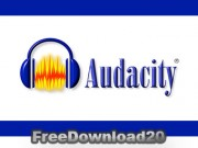 Audacity Free Download 2016