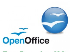 Apache OpenOffice Download 2020