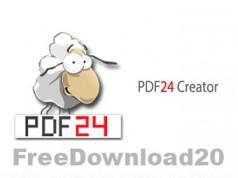 PDF24 Creator 2020