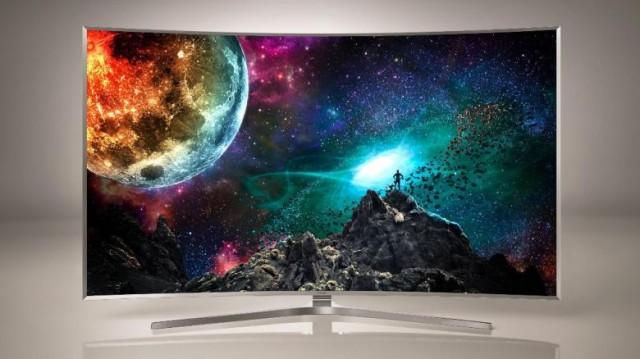 TV-Hersteller auf der CES