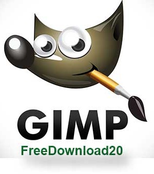 GIMP Free Download 2019