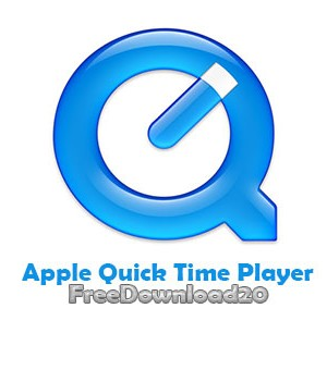 Apple QuickTime 2020
