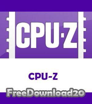 CPU-Z 2019