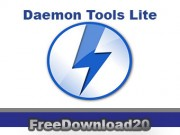 Daemon Tools Lite 2019 Free Download