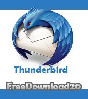 Mozilla Thunderbird 2020