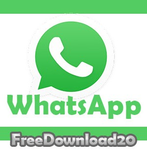 WhatsApp Messenger 2019