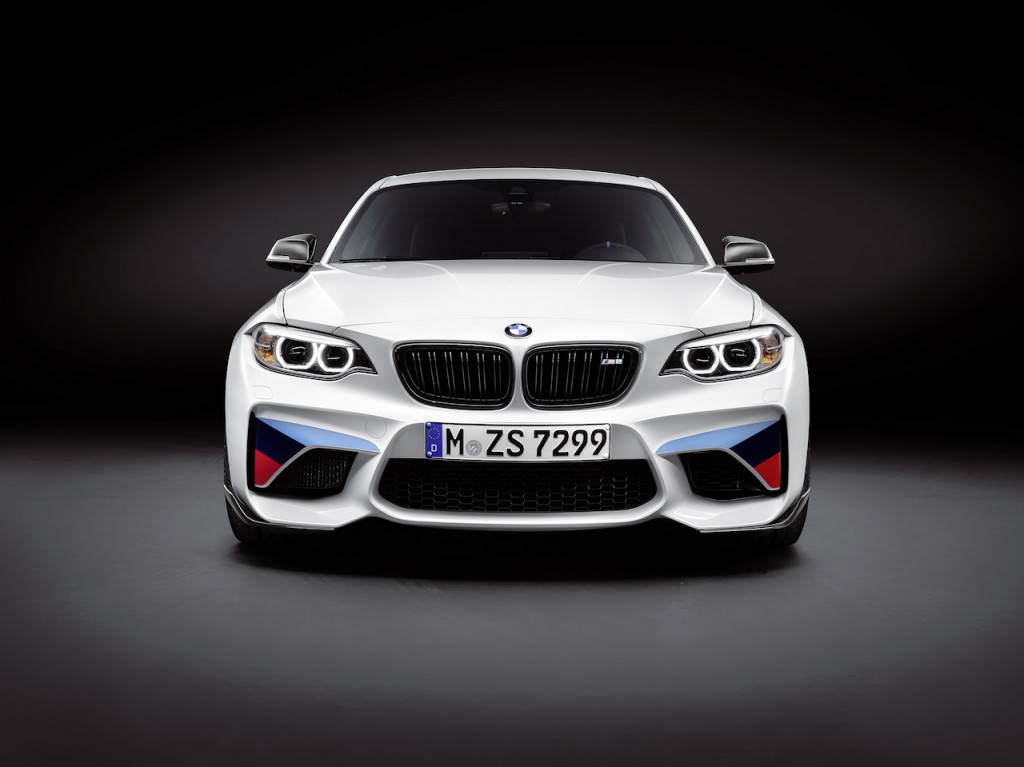 BMW M2 M
