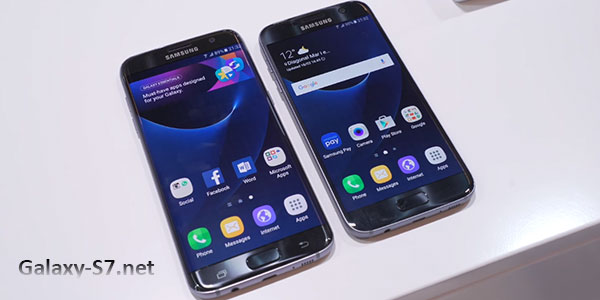 Galaxy S7Edge / S7