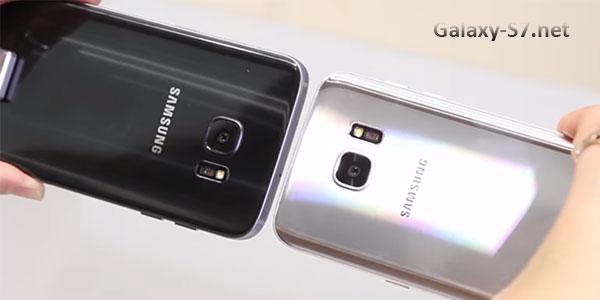 Galaxy S7 Edge / S7