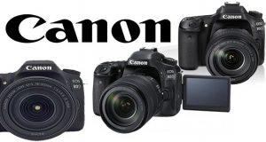 Canon EOS 80D- Eigenschaften und Funktionen