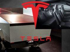 Unglaubliche Interesse am Tesla Cybertruck