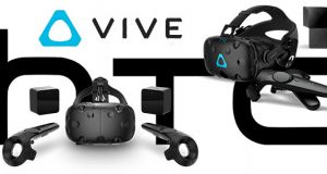 HTC-VIVE-VR