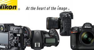 Nikon D5-Eigenschaften und Funktionen