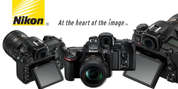 Nikon D500-Eigenschaften und Funktionen