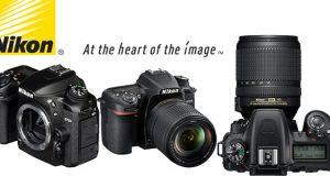 Nikon D7500-Eigenschaften und Funktionen