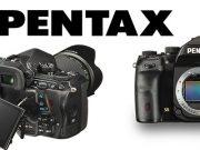 Pentax K-1- Eigenschaften und Funktionen