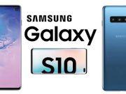 Samsung Galaxy S10 Plus Eigenschaften, Funktionen
