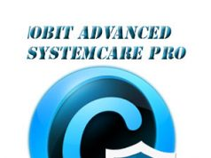 IObit Advanced SystemCare 12 Pro