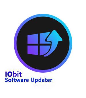 IObit 2020 Software Updater