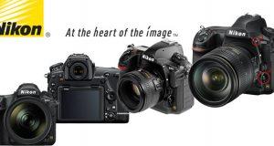 Nikon D850-Eigenschaften-und Funktionen