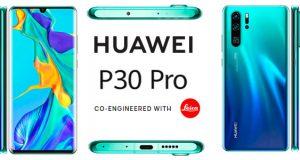 Huawei P30 Pro - Eigenschaften und Funktionen
